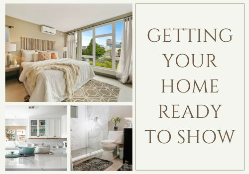 Real Estate 101: Getting Your Home Ready To Show in Red Deer, Alberta
